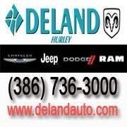 DeLand Hurley Chrysler Jeep Dodge, DeLand