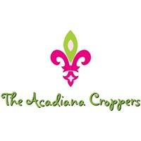 The Acadiana Croppers - Scrapbooking Events