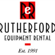 Rutherford Equipment Rental