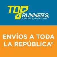 Top Runner's Mid