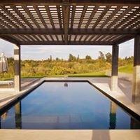 B Vineyards & Habitat Estate Home & Farmhouse