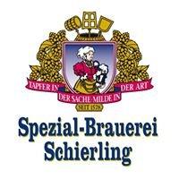 Spezial-Brauerei Schierling