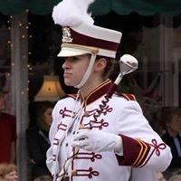 Fergus Falls High School Band