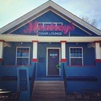 Montrey's Cigar Lounge