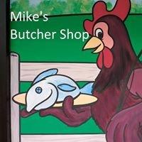 Mike's Butcher Shop