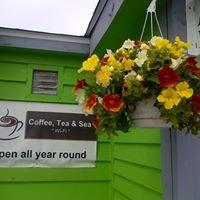 Coffee, Tea & Sea