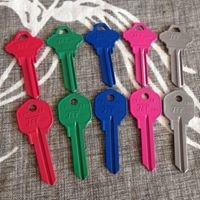 SE Lock and Key