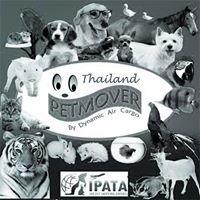 Thailand Pet Mover