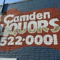 Camden Liquors