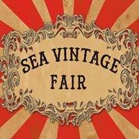 Sea Vintage Fair