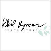 Phil Hyman Portraits