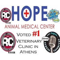 Hope Animal Medical Center