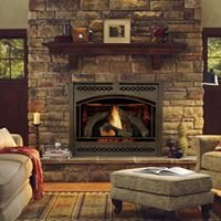 Glowing Hearth & Home Inc