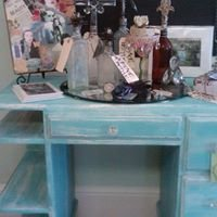 Rusted Vintage Chic