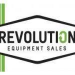 Revolution Equipment Sales