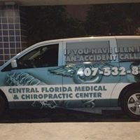 Central Florida Medical And Chiropractic Center