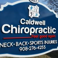 Caldwell Chiropractic Center