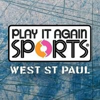 Play It Again Sports West St Paul