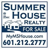 Summer House Realty, 601.212.2777