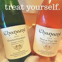 Chanamé Wines
