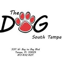 The Dog Saloon - South Tampa
