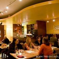 Fermentations Wine Bar and Bistro