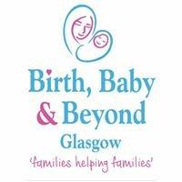 Birth, Baby & Beyond - Glasgow Children's Charity