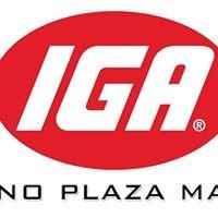 Camano Plaza IGA