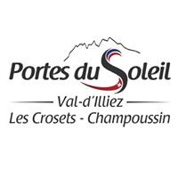 Val-d'Illiez, Région Dents du Midi