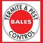 Bales Termite and Pest Control
