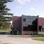 Chalmer Davee Library-UWRF