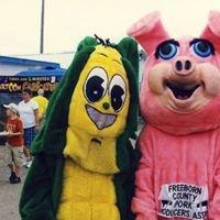 Freeborn County Fair, Albert Lea, MN