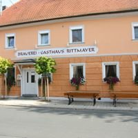 Gasthaus Rittmayer Hallerndorf