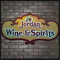 Jordan Wine & Spirits