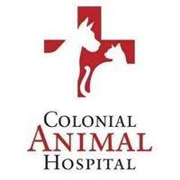 Colonial Animal Hospital