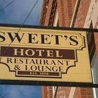Sweet's Hotel
