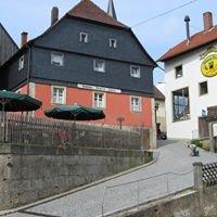 Hübner Bräu Brauereigaststätte