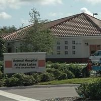 Animal Hospital at Vista Lakes