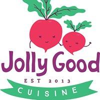 Jolly Good Cuisine