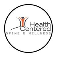 Health Centered Spine and Wellness