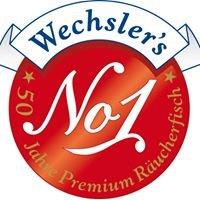Wechsler Feinfisch GmbH | Bio-Lachs  Bio-Forelle Aal Catfish Makrelen