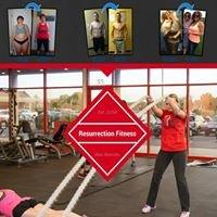 Resurrection Fitness