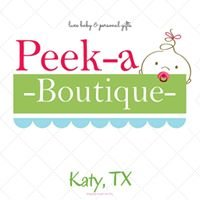 Peek-A-Boutique
