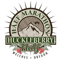 Huckleberry Half Marathon August 5, 2017