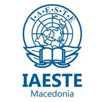 IAESTE Macedonia