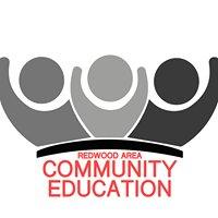 Redwood Area Community Education