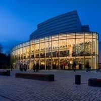 Konzerthalle Bamberg