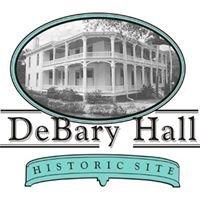 DeBary Hall Historic Site