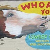 Cowboy Corral Western Store