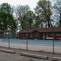 Glen Park Municipal Swimming Pool